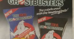 Ghostbusters Cereal Advert Music