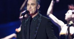 Robbie Williams Football Club Songs