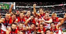 Sydney Swans Football Club Songs