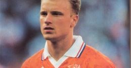 Theres Only One Dennis Bergkamp Football Club Songs