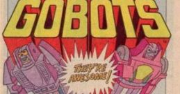 Gobots Weekdays Advert Music