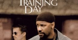 Denzel from Training Day Soundboard