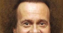 Soundboard of Richard Simmons
