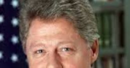 Bill Clinton Sounboard Sounds