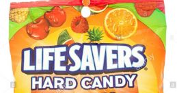 Lifesavers Advert Music