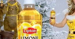 Lipton Ice Tea Advert Music