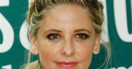 Sarah Michelle Gellar Sounds