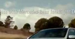 Mercedes-Benz Advert Music