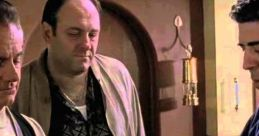 Prank Call Sounds: Tony Soprano Soundboard