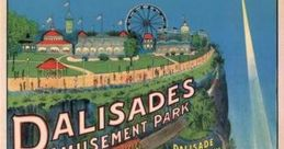 Palisades Amusement Park Advert Music