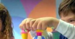 Play-Doh Advert Music