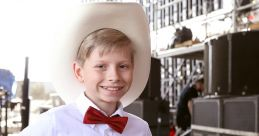 Yodeling Kid Soundboard
