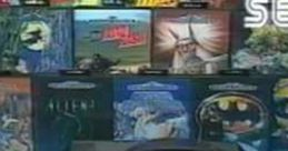 Sega Genesis Advert Music