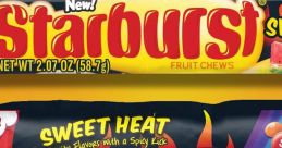 Starburst Advert Music