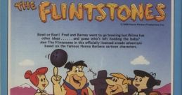 The Flintstones Advert Music