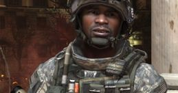 Halo Sergeant Avery Johnson 2 Sounds