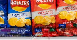 Walkers Crinkles Advert Music