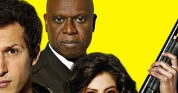 Brooklyn Nine-Nine Ultimate Soundboard