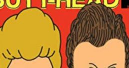 Beavis And Butthead Soundboard