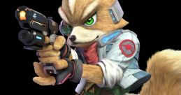 Star Fox Peppy Hare 2 Sounds