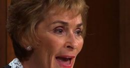 Prank Call Sounds: Judge Judy Soundboard