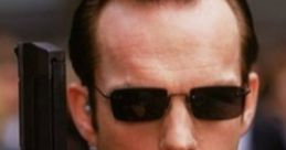 Prank Call Sounds: Agent Smith Soundboard