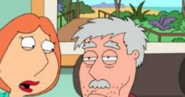 Carter Pewterschmidt Soundboard - Family Guy
