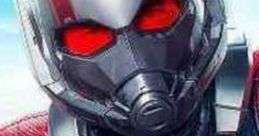 Ant Man Soundboard