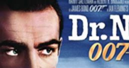 Dr No (James Bond) Soundboard