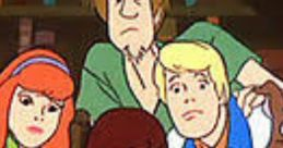Scooby Doo Soundboard
