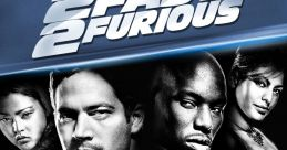 2 Fast 2 Furious - Soundtrack