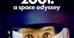 2001: A Space Odyssey Movie Soundboard