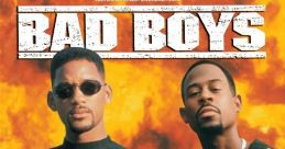 Bad Boys Movie Soundboard