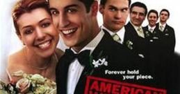 American Wedding Movie Soundboard