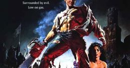 Army of Darkness Movie Soundboard