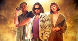 The Big Lebowski Movie Soundboard