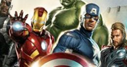 The Avengers Movie Soundboard