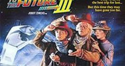Back To The Future III Movie Soundboard