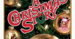 A Christmas Story Movie Soundboard