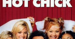 The Hot Chick Movie Soundboard