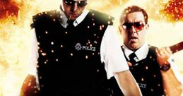 Hot Fuzz Movie Soundboard