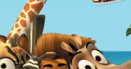 Madagascar Movie Soundboard