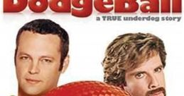 Dodgeball A True Underdog Story Movie Soundboard