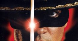 The Mask Of Zorro Movie Soundboard