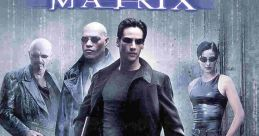 The Matrix Movie Soundboard