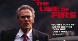 In the Line of Fire Movie Soundboard