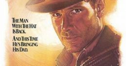 Indiana Jones and the Last Crusade Movie Soundboard