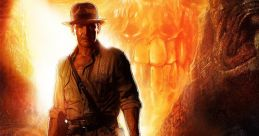 Indiana Jones Movie Soundboard