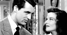 The Philadelphia Story (Cary Grant & Katharine Hepburn) Movie Soundboard