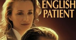 The English Patient Movie Soundboard